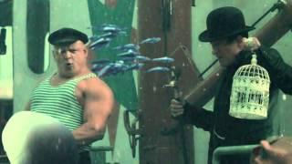 Rummelsnuff (feat. Bela B. & King Khan) - Schiffbruch