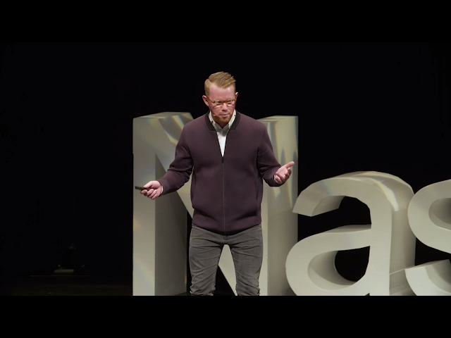 Meet the Millions of Americans Without Clean, Running Water | George McGraw | TEDxNashville