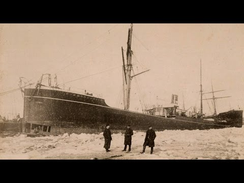 Одесский порт / Odessa Port: 1890-1891