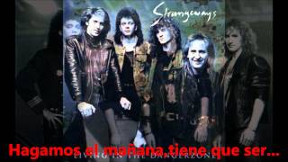 "Strangeways - So Far Away  ""Remastered 2011"" (Subtitulado)"