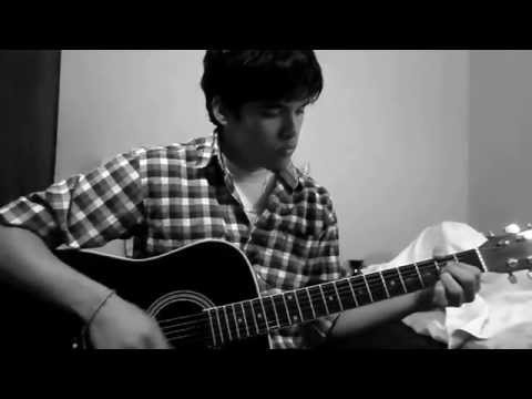 Wicked Game - Stone Sour(Acoustic Cover) - Emanuel Andrada
