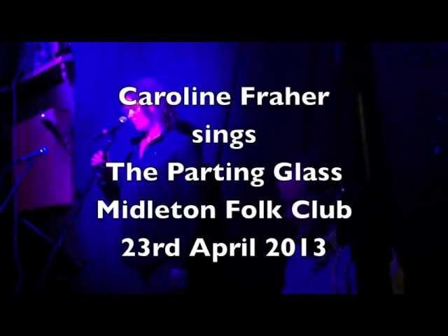 Caroline Fraher Video 10
