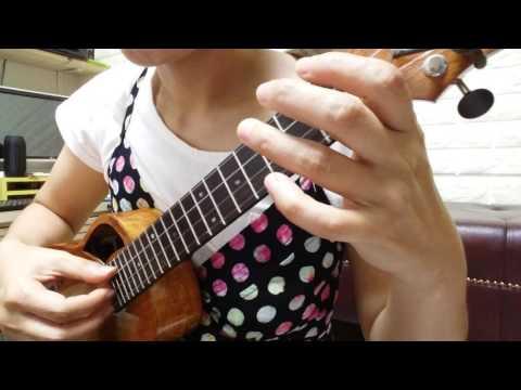 12.Bossa Nova)Mas que nada-ukulele