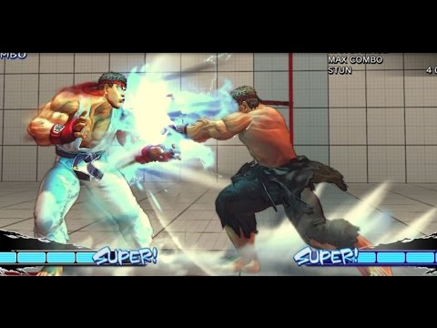 SHORYUKEN BRUH EP.3 | Understanding Special moves and EX Special move properties.