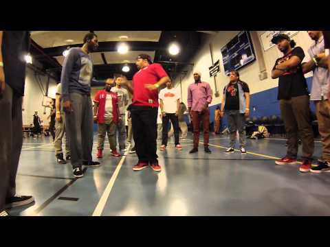 Holotype v Breeze Lee  | Step Ya Game Up 2014 | CALL OUT