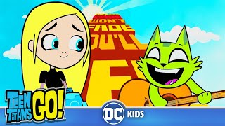 Teen Titans Go! | Fade Away (Beast Boy)