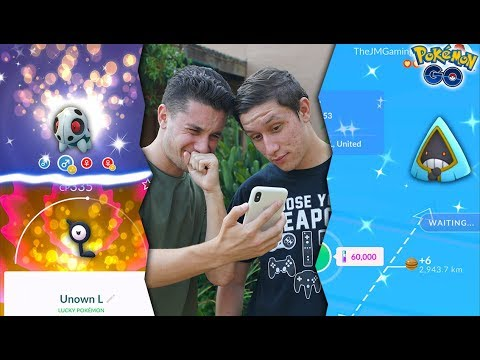 THE ONLY WAY I CAN EVER GET THESE POKÉMON! My BEST Trades EVER in Pokémon GO! thumbnail