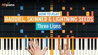 three lions 98 mp3