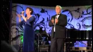 Sean Wilson & Ann Breen - The Green Fields of Ireland