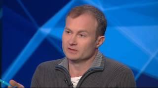 Журналист Гармаш об ОРДЛО: Мы должны определиться, лечить болезнь или мазать зеленкой этот сифилис