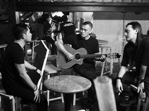 "Konser Launching ""Panah Takdir"" Andra & The Backbone 2016 ch. 1"