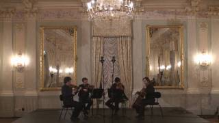 "Haydn - Quartetto  ""L"