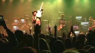 Brothers Osborne Ain 39 t My Fault with guitar