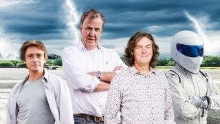 TOP GEAR New Season Preview - Feb 4 BBC America