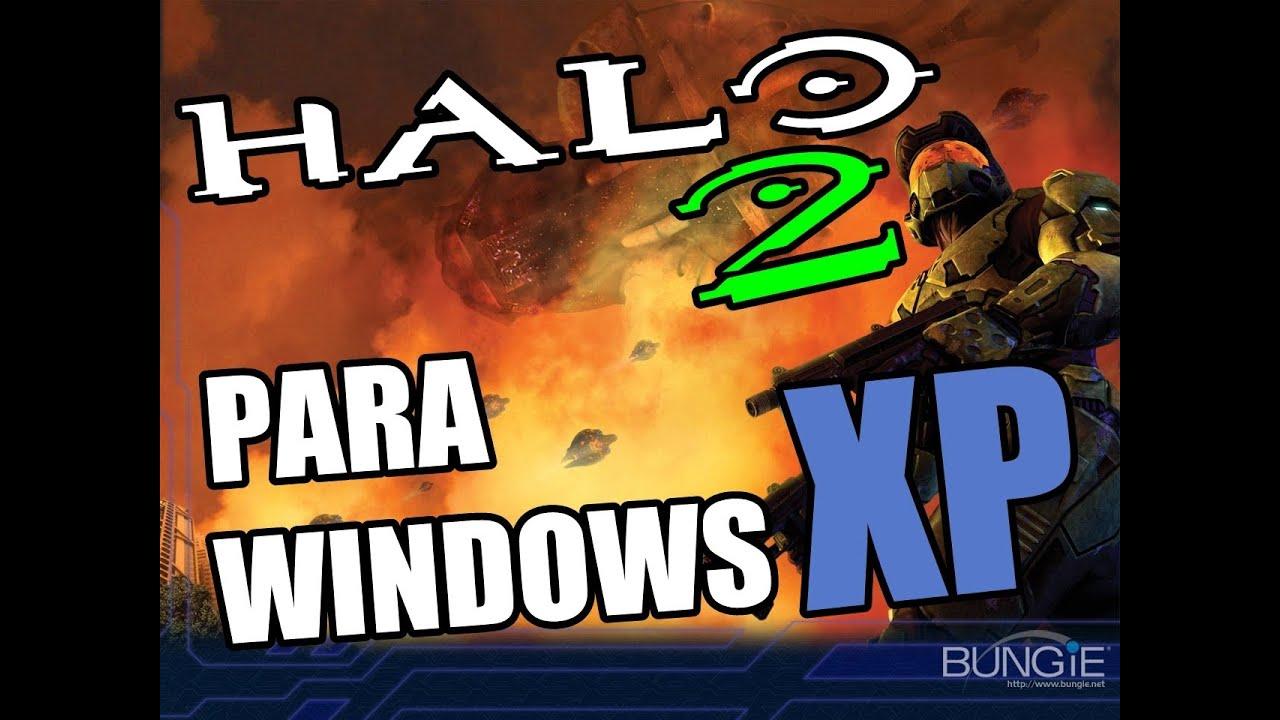 descargar halo 2 para pc windows 8 1 link