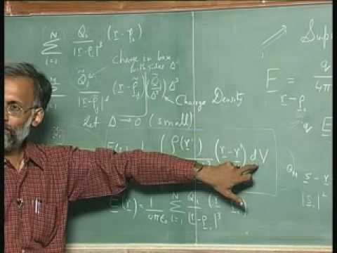 Lecture-4-Electric Field
