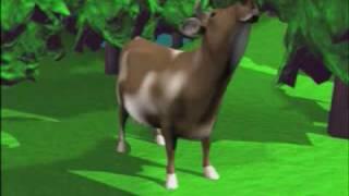 Бешеная корова.wmv