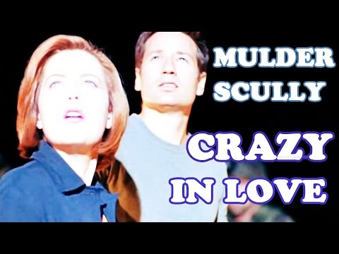 mulder and scully relationship fanfiction search