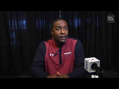 Bryan McClendon Media Availability - 1/8/16