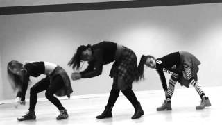 Chris Brown x Tyga - Ayo (Choreography by: Angie Whaley)