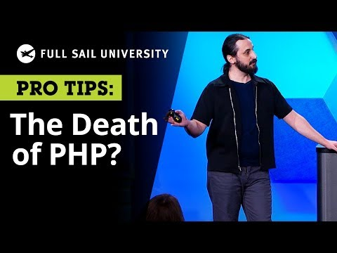 Will Swift Kill PHP? Programming and the Future of Apple's Swift | Full Sail University