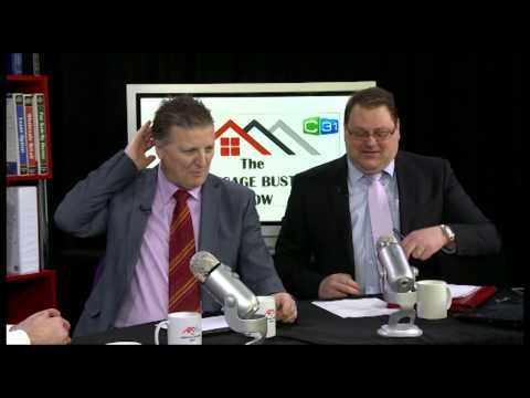 Episode 7 - The Mortgage Busters - Kris Bondin pay of your mortgage in record time