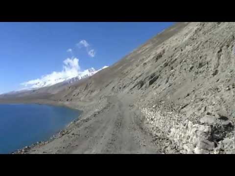 From our Pangong Tso Hotel till the Bollywood Movie 3 Idiots Shooting Location