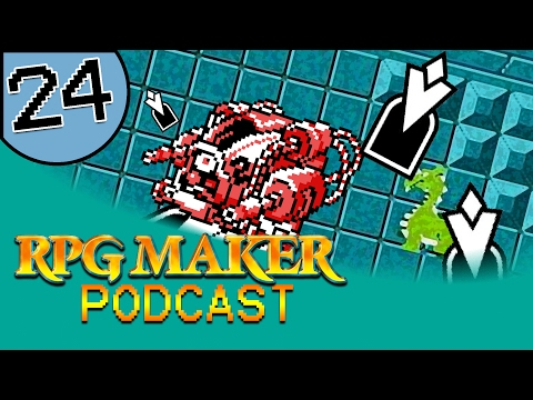 """/rpgmg/ podcast #24 - """"Quest Design"""" Driving Player Engagement"""