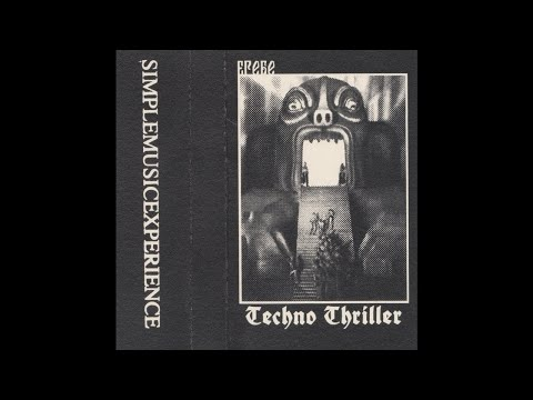 Techno Thriller – Erebe (Side B) [SM07]