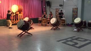 Mukaito Taiko & TAIKOPROJECT - Omiyage