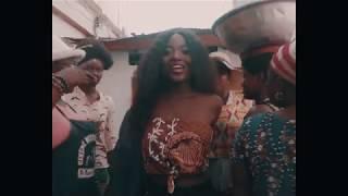 Efya- Whoman Woman (Official Video)