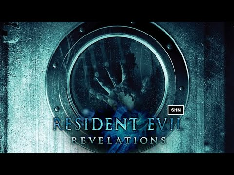 Resident Evil: Revelations Full HD 1080p/60fps Longplay PC Xbox One PS4 Walkthrough  No Commentary