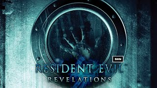 Resident Evil: Revelations Full HD 1080p/60fps Longplay Walkthrough Gameplay No Commentary