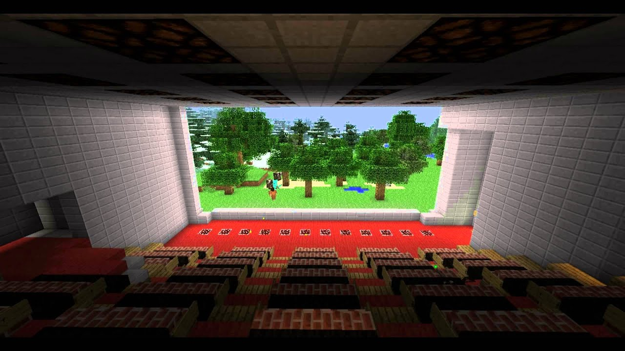 Things You Can Build In Mine Craft