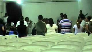 Pastor Uriel - Ministração.flv