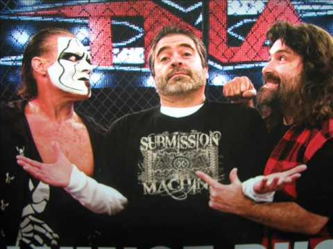 MToW: Vince Russo is a Twat