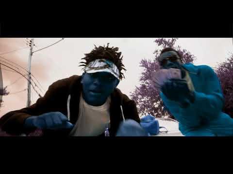 Lil Dion   Hustla Ft JB Tigg  Official Video