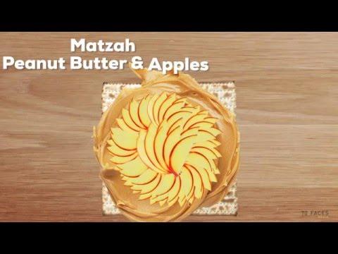 6 Dorm Room Matzah Hacks for Passover