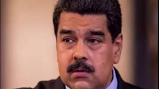 Profecía para Nicolás M, Diosdado y demás gobernantes de Venezuela