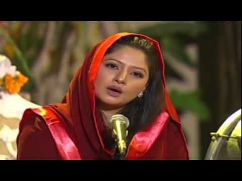 Yeh Gumbad-e-Meenai - یہ گُنبدِ مِینائی (Lala-i-Sehra) لالۂ صحرا   Hina Nasarullah   Allama Iqbal