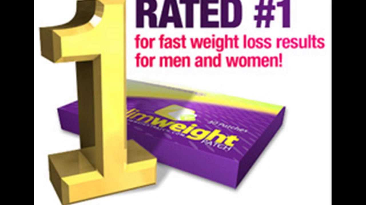 Natural Weight Loss Pills Slim Weight Patch