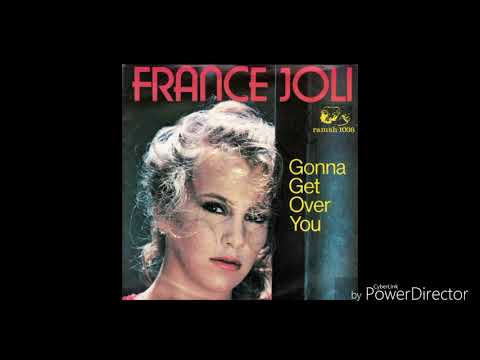 France Joli Gonna Get Over You 1981 with Lyrics and Artist Facts