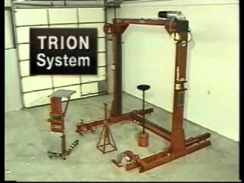 Trion Lift  MXD