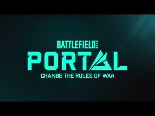 Alguns exemplos de criações para Battlefield Portal