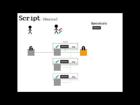 Bitcoin Lesson | Script