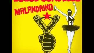 Gogol Bordello Malandrino (With Lyrics)