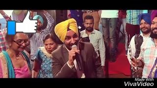 Punjabi Boliyan|| Wedding Ceremony|| Teji Dahelay
