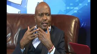 Moses Kuria and Njugush rant on #Ifikiewazazi
