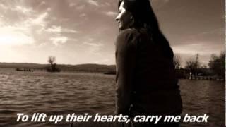 Love is a Stranger - Gus Black (lyrics)