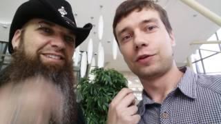 Учим белорусский язык вместе с Барри Стоком из Three Days Grace